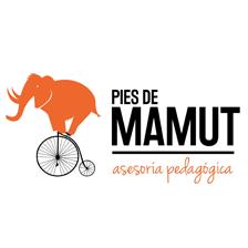 Pies de Mamut