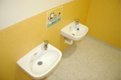 Baños - Escuela Infantil en Málaga - Con C de Cariño