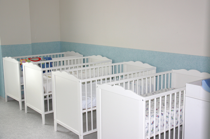 Cunas - Escuela Infantil en Málaga - Con C de Cariño