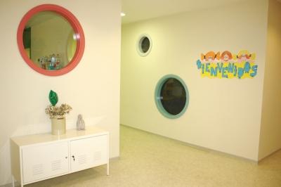 Ventanillas, imagen de galería - Escuela Infantil en Málaga - Con C de Cariño
