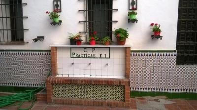 Colegio Practicas