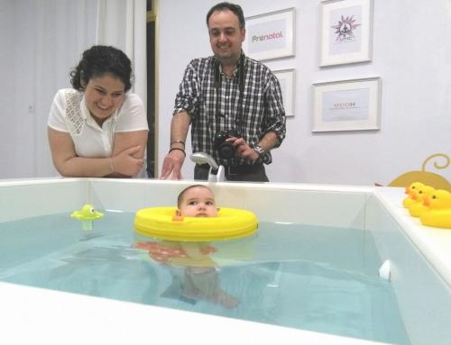 Actividades para bebés, opciones para compartir momentos especiales