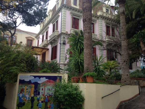 La Presentación Malaga Este