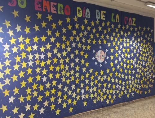 Colegio García Lorca, nuestros vecinos escolares.