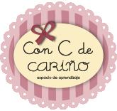 Escuela infantil en Málaga | Con C de Cariño Logo